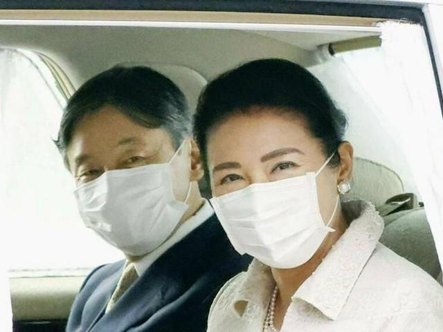 Kaiser Naruhito: Keine royale Neujahrsansprache in Japan