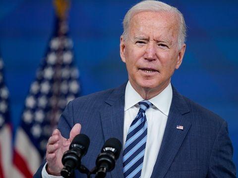Afghanistan: Biden besucht verwundete US-Soldaten im Militärkrankenhaus