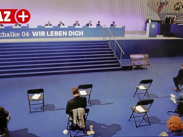 FC Schalke 04: Schalke: Zwei Varianten für eine neue Mitgliederversammlung
