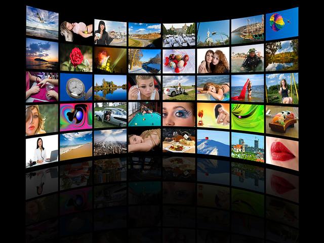 Studie: Video-Streaming erreicht in Deutschland Rekordwert