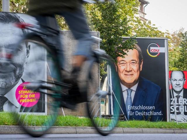"""""""Schlussrunde"""" vor Bundestagswahl: Aussagen der Parteispitzen im Live-Faktencheck"""