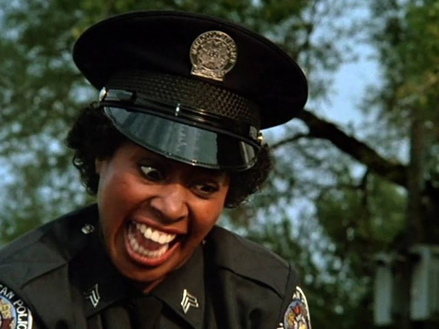 """Police Academy""-Star Marion Ramsey ist tot"
