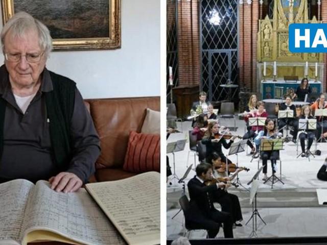 Uraufführung: Alfred Koerppens letztes Werk erklingt in der Christuskirche