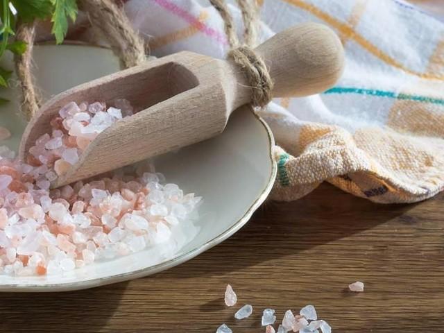 """""""Biomare"""" - Himalaya-Salz: Biomarkt-Betreiber erklärt, warum Kunden nicht zugreifen sollen"""