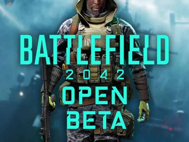 Battlefield 2042: Beta startet bald – So nehmen Fans teil