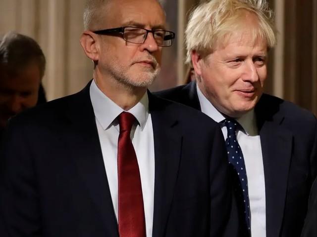 """Deutsche Wirtschaft sieht Johnson als """"kleineres Übel"""""""