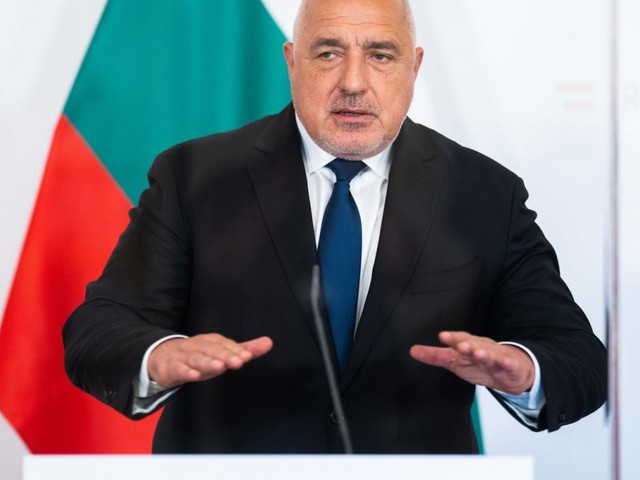 Bulgarien: Konservative Regierungspartei dürfte bei Wahl siegen