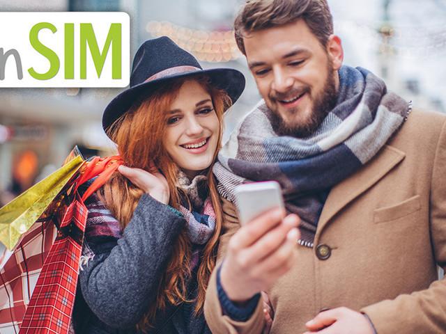 WinSIM-Tarife: Telefonieren und surfen ab 4,99 Euro