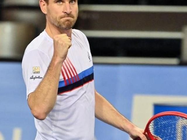 Gojowczyk als erster Deutscher bei US Open weiter