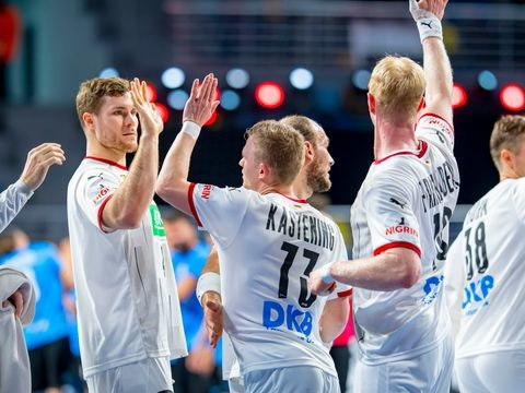 """Handball-Weltmeisterschaft - """"Verantwortungslos"""": DHB-Team besorgt vor zweitem WM-Spiel"""