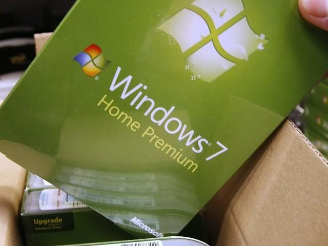 """Microsoft stellt Support ein: Windows 7 wird zur """"tickenden Zeitbombe"""""""
