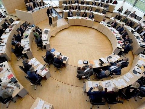 Landtag in Kiel entscheidet über Nachtragshaushalt