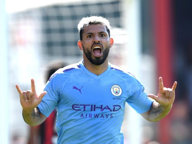 Premier League: Sieg in Bournemouth - Manchester City erster Liverpool-Verfolger