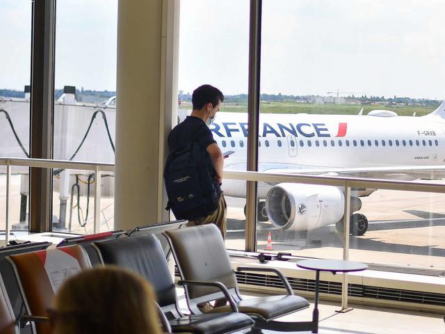 Inzidenz in Frankreich steigt: Quarantänepflicht für Reisen nach England bleibt