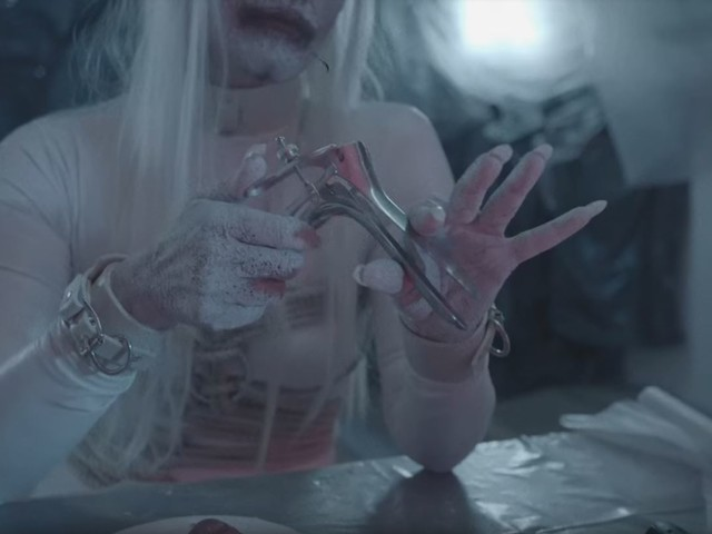 Fever Ray – Mustn't Hurry