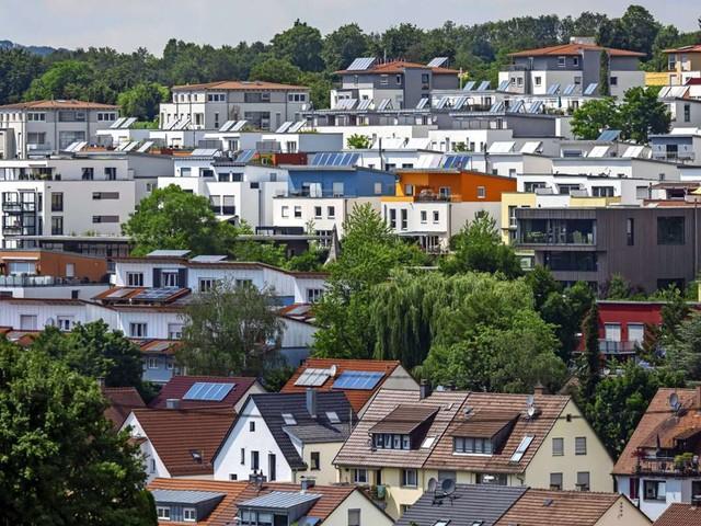 """Wohnungsanzeige in Stuttgart: Vier-Zimmer-Wohnung – """"für Ungeimpfte"""""""