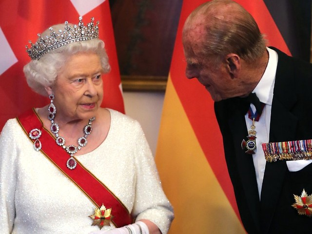 Jetzt wäre er 100 geworden: Prinz Philip fehlt der Queen