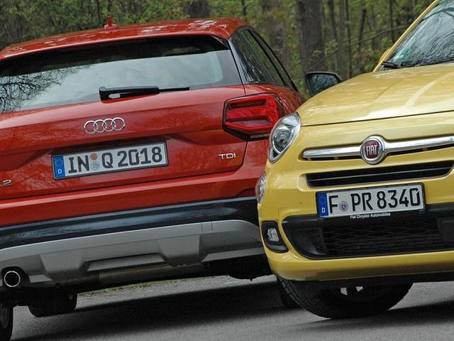 Vor allem Diesel und Hybride - Das Märchen vom Spritfresser: Diese SUV sind sparsam und CO2-arm