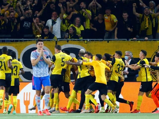 Champions League: Das Wunder von Bern
