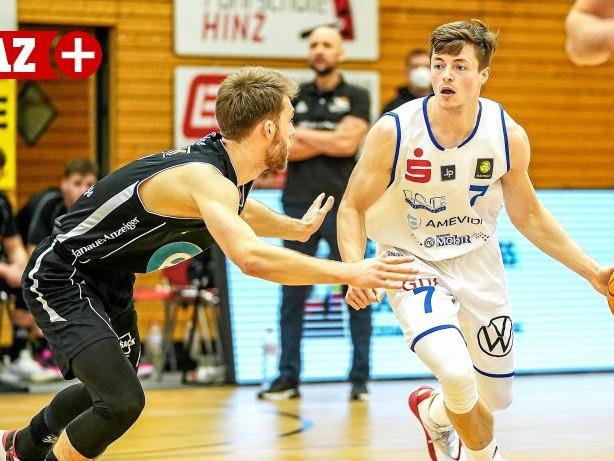 Basketball - 2. Liga ProB : Sparkassen Stars Bochum wollen nach Quarantäne durchstarten