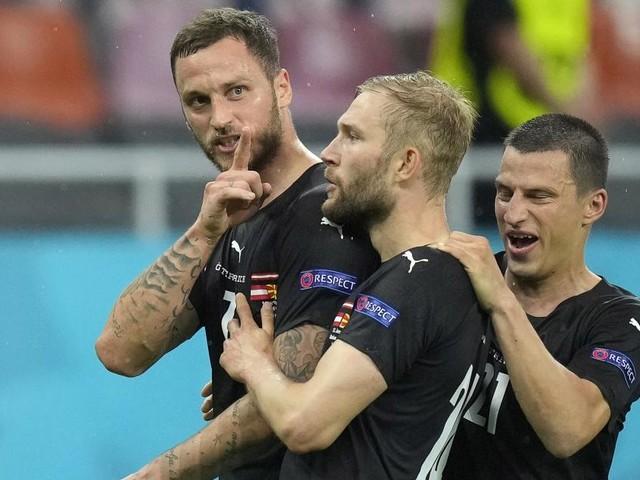 Ein EM-Spiele Sperre: UEFA bestraft Arnautovic nach Schimpftirade