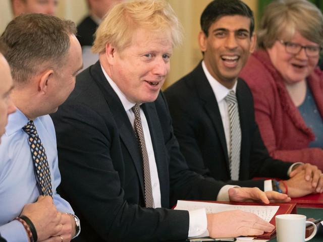 Brexit: London lehnt Einhaltung von EU-Wettbewerbsregeln ab