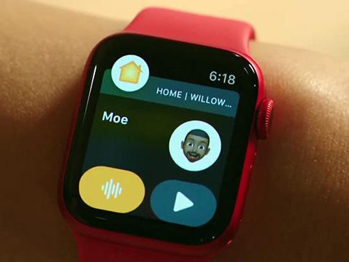 Apple Watch: Neues zu Series 7, Series 8 und SE 2