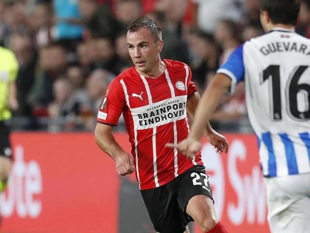 Europa League: Götze mit Gala – Boateng mit Startelf-Debüt für Lyon