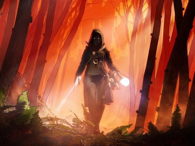 Dream Cycle: Early-Access-Start des neuen Action-Adventures von Lara-Croft-Schöpfer Toby Gard