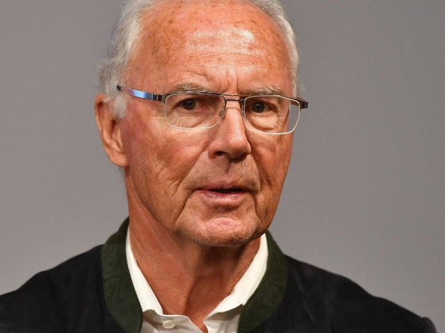 Affäre um Vergabe der WM 2006: Franz Beckenbauer nicht mehr vernehmungsfähig