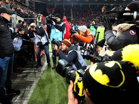 2:0 in Mainz: Der erste Schritt aus der Dortmunder Krise