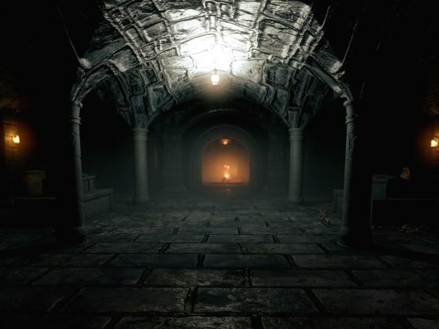 The Alien Cube: Von Lovecraft inspiriertes Horrorabenteuer für PC im Anmarsch