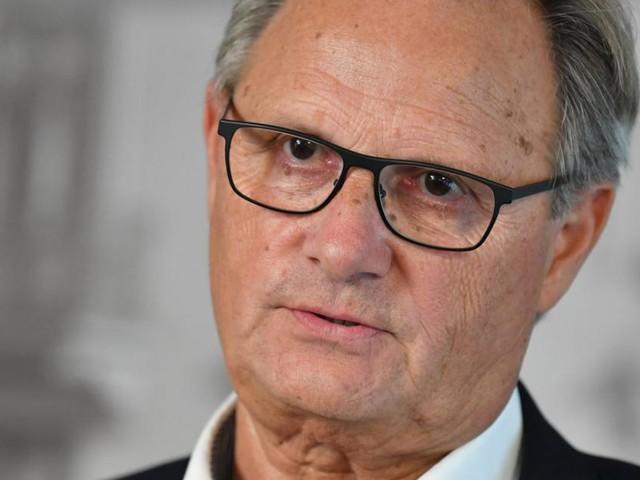 Offiziell: Gerhard Milletich ist der neue Präsident des ÖFB