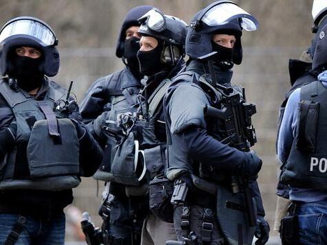 Fünf Festnahmen bei Drogenrazzia in Berlin, Thüringen und Sachsen