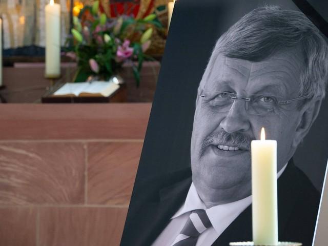 Union und SPD fordern Konsequenzen nach Lübcke-Mord