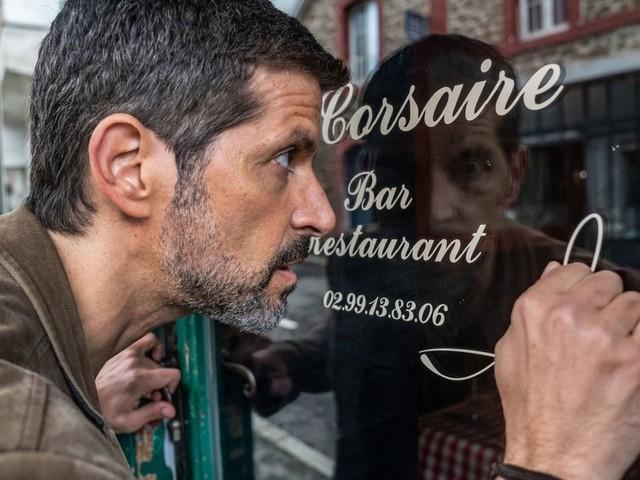 Was Pasquale Aleardi beim Corona-Dreh in der Bretagne erlebt hat