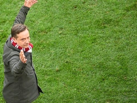"""Bundesliga - Heldt nach Hertha-Quarantäne: Wird """"wirklich schwierig"""""""