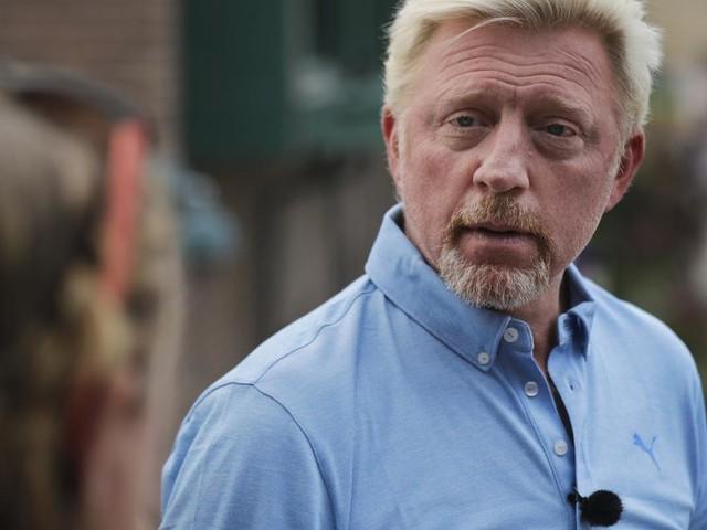 """Boris Becker: """"Weihnachten wird kompliziert"""""""