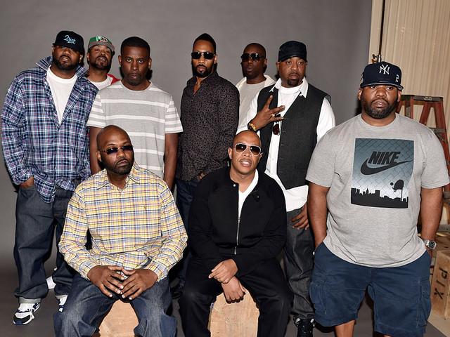 Wu-Tang Clan: Einziges Exemplar von Privatalbum versteigert
