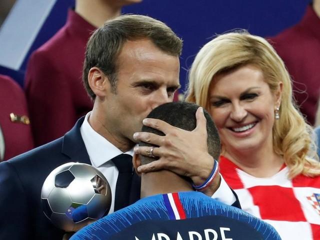 Fußball-WM 2018: Frankreichs Triumph, Deutschlands Tragödie