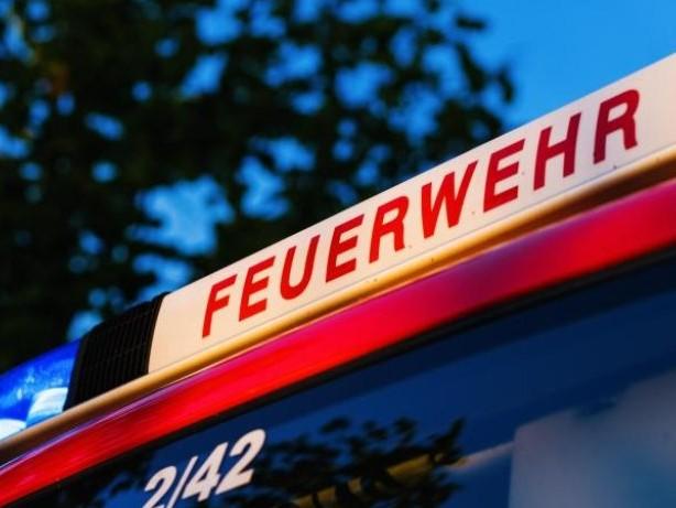 Wetter: Unwetter im Norden: Rund 250 Feuerwehr-Einsätze