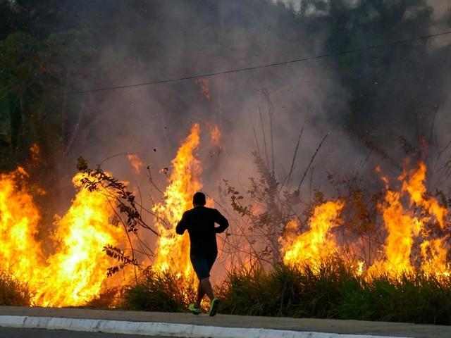 Trotz Pariser Abkommen: Staaten wappnen sich nicht ausreichend gegen Klimaschocks