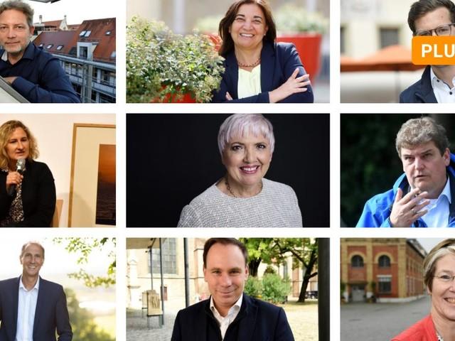 """""""Ihr gehört doch vergast"""": Wie Politiker im Wahlkampf angefeindet werden"""