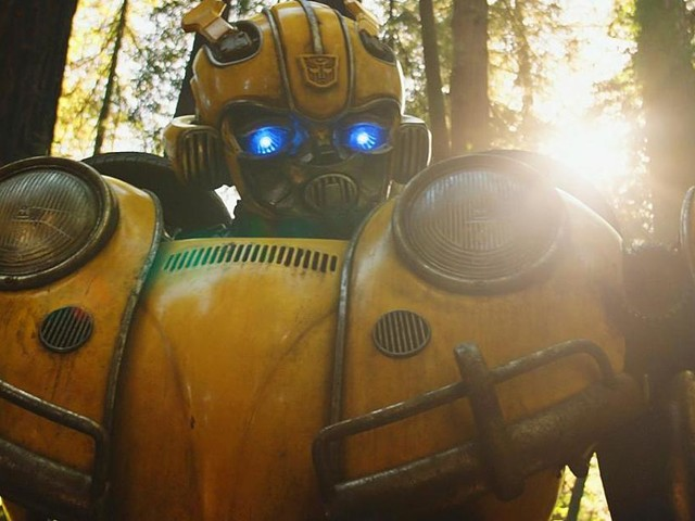 """- Experiment gescheitert: """"Bumblebee 2"""" soll wieder mehr wie die Michael-Bay-Filme werden"""