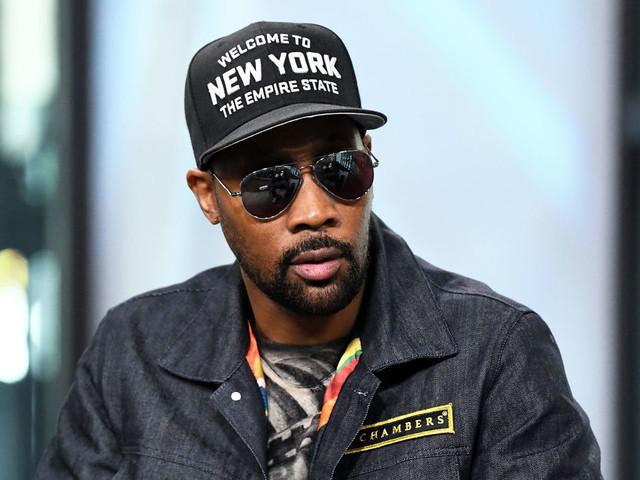 RZA von Wu-Tang Clan verklagt New Yorker Hundesitter-Service