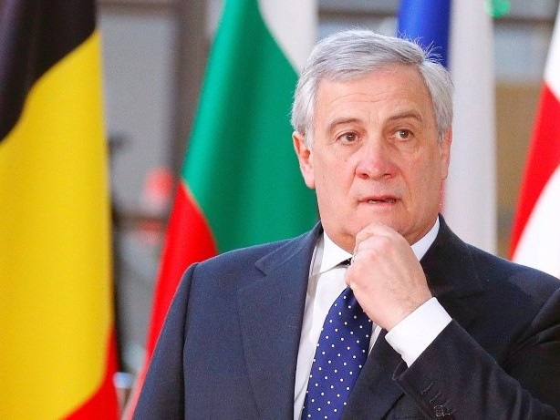 Zuwanderung: EU-Parlamentspräsident warnt vor neuen Flüchtlingskrisen