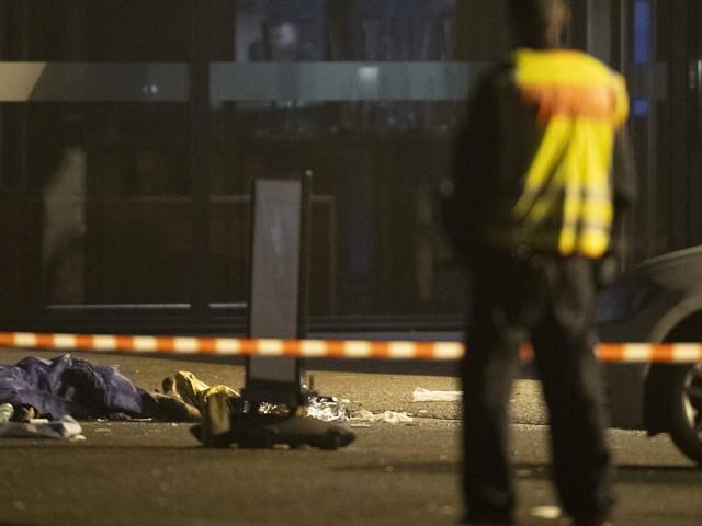Tödliche Schüsse in Berlin: Fahndung nach mehreren Tätern vom Tempodrom