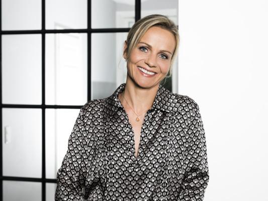 Wir graturilieren: Jutta Meyer wird 46.