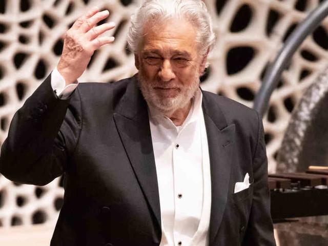 """Sexuelle Übergriffe: Opernstar Domingo entschuldigt sich - """"übernehme volle Verantwortung"""""""