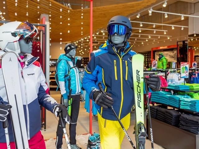 Hervis eröffnet Flagship-Store in Bad Ischl